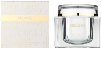 Lalique Nilang Body Cream for Women 200 ml