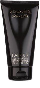 Lalique Encre Noire Pour Elle gel de duche para mulheres 150 ml