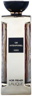 Lalique Or Intemporel Parfumovaná voda unisex 100 ml