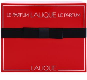Lalique Le Parfum darčeková sada I.