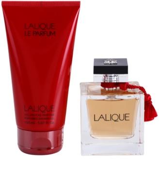 Lalique Le Parfum Gift Set  I.