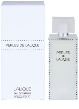 Lalique Perles de Lalique eau de parfum pentru femei 100 ml