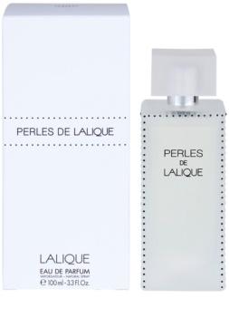 Lalique Perles de Lalique eau de parfum per donna 100 ml