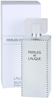 Lalique Perles de Lalique Eau de Parfum Damen 100 ml