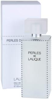 Lalique Perles de Lalique Eau de Parfum voor Vrouwen  100 ml