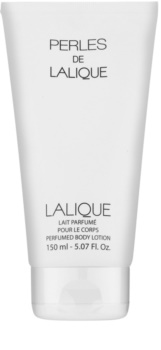 Lalique Perles de Lalique telové mlieko pre ženy 150 ml