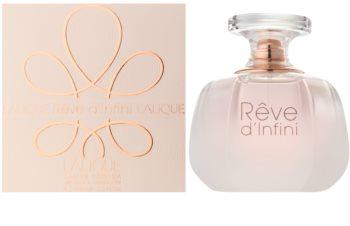 Lalique Rêve d'Infini eau de parfum pour femme 100 ml