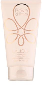 Lalique Rêve d'Infini latte corpo per donna 150 ml