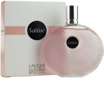 Lalique Satine Eau de Parfum für Damen 100 ml