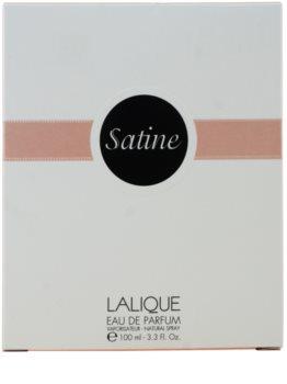 Lalique Satine парфюмна вода за жени 100 мл.