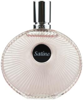 Lalique Satine eau de parfum pentru femei 50 ml