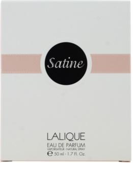 Lalique Satine parfémovaná voda pro ženy 50 ml