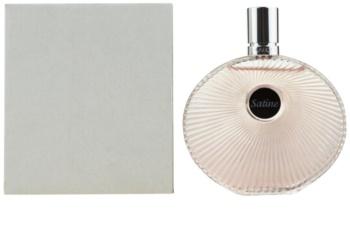 Lalique Satine parfémovaná voda tester pro ženy 100 ml