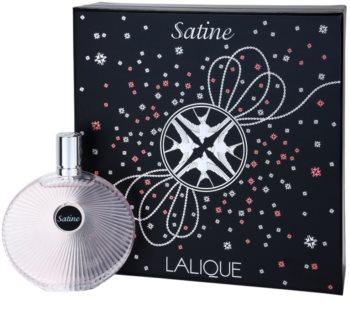 Lalique Satine darilni set I.
