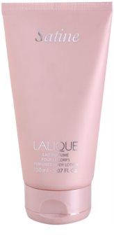 Lalique Satine losjon za telo za ženske 150 ml