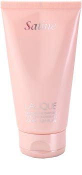 Lalique Satine gel doccia per donna 150 ml