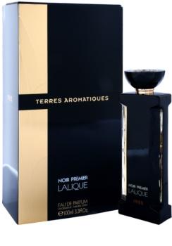 Lalique Terre Aromatiques woda perfumowana unisex 100 ml