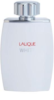 Lalique White eau de toilette pour homme 125 ml