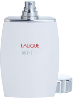 Lalique White Eau de Toilette for Men 125 ml