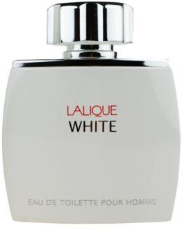 Lalique White woda toaletowa tester dla mężczyzn 75 ml