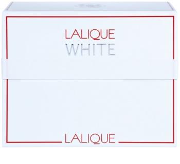 Lalique White confezione regalo III.