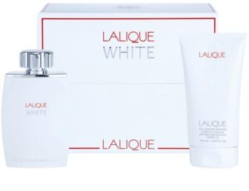 Lalique White Coffret Cadeau Iii Notino Be