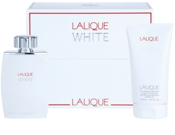 Lalique White Gift Set III.