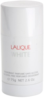 Lalique White deo-stik za moške