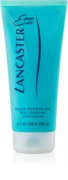 Lancaster Eau de Lancaster sprchový gél pre ženy 200 ml