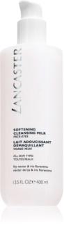 Lancaster Cleansers & Masks bőrlágyító tisztító tej