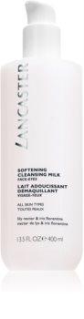 Lancaster Cleansers & Masks lait nettoyant et adoucissant