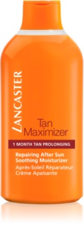 Lancaster Tan Maximizer Reparing After Sun