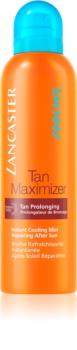 Lancaster Tan Maximizer solução refrescante com efeito frio para estimular bronzeado