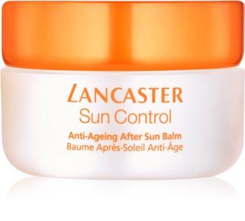 Lancaster Sun Control balsam After Sun impotriva imbatranirii pielii