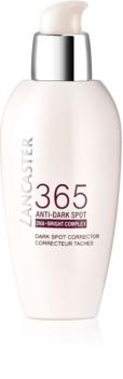 Lancaster 365 Skin Repair sérum illuminateur anti-taches pigmentaires
