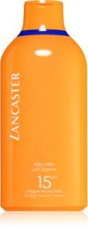 Lancaster Sun Beauty lait solaire SPF 15