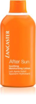 Lancaster After Sun hydratisierende Milch nach dem Sonnenbad für Körper und Gesicht