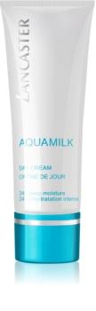 Lancaster Aquamilk crema idratante giorno