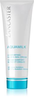 Lancaster Aquamilk Nutritive Cream for Hands and Nails