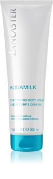 Lancaster Aquamilk creme corporal hidratante