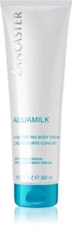 Lancaster Aquamilk hydratační tělový krém