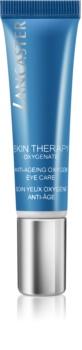 Lancaster Skin Therapy Oxygenate przeciwzmarszczkowy krem pod oczy  przeciw obrzękom i cieniom