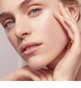Lancaster Skin Therapy Oxygenate nočna krema proti gubam za osvetlitev kože