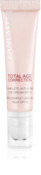 Lancaster Total Age Correction Anti-Wrinkle Cream For The Eye Area SPF 15