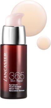 Lancaster 365 Skin Repair serum proti gubam za predel okoli oči proti oteklinam in temnim kolobarjem