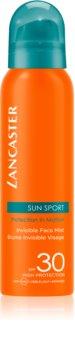 Lancaster Sun Sport spray abbronzante viso SPF 30