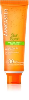 Lancaster Sun Sport Mattifying Face Gel SPF 30