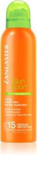 Lancaster Sun Sport сонцезахисна охолоджуюча емульсія для тіла SPF 15
