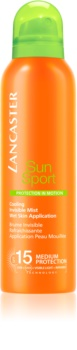 Lancaster Sun Sport Cooling Invisible Mist SPF 15