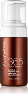 Lancaster 365 Skin Repair detoxikační čisticí pěna